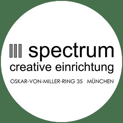 spectrum creative einrichtung