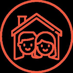 Icon Immobilien für junge Leute